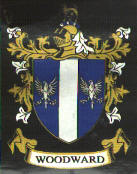 Woodward coat of arms